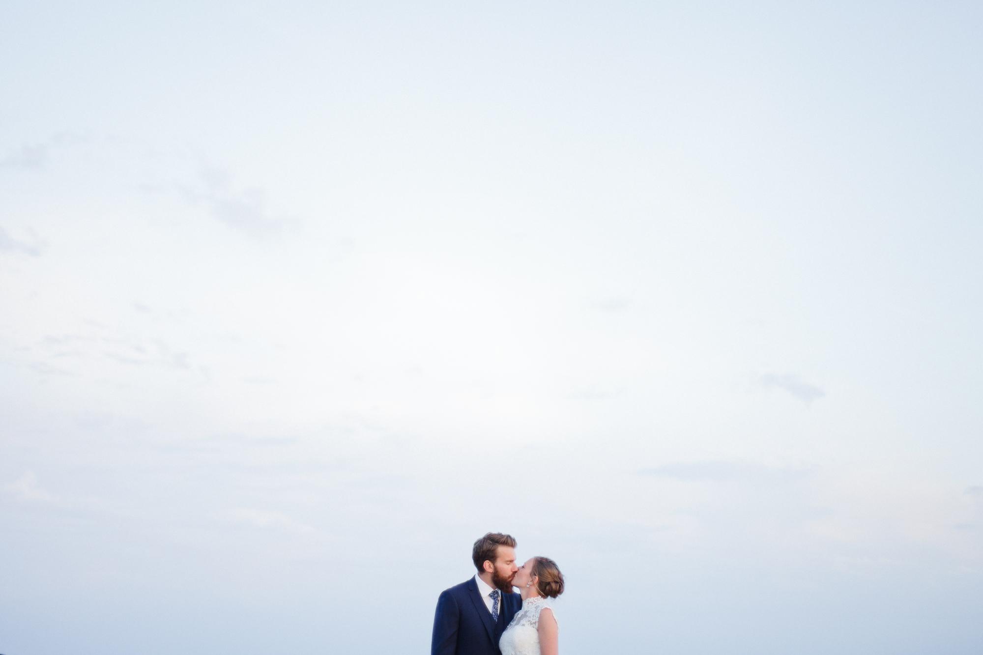 Maria & Thomas, leur mariage au moulin du Clérigo