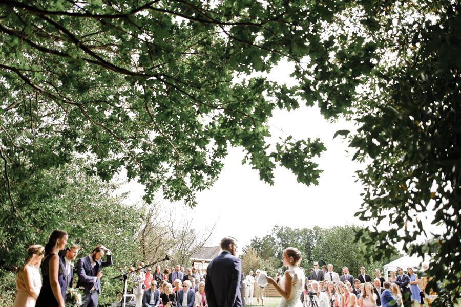 Quelle cérémonie pour votre mariage ?