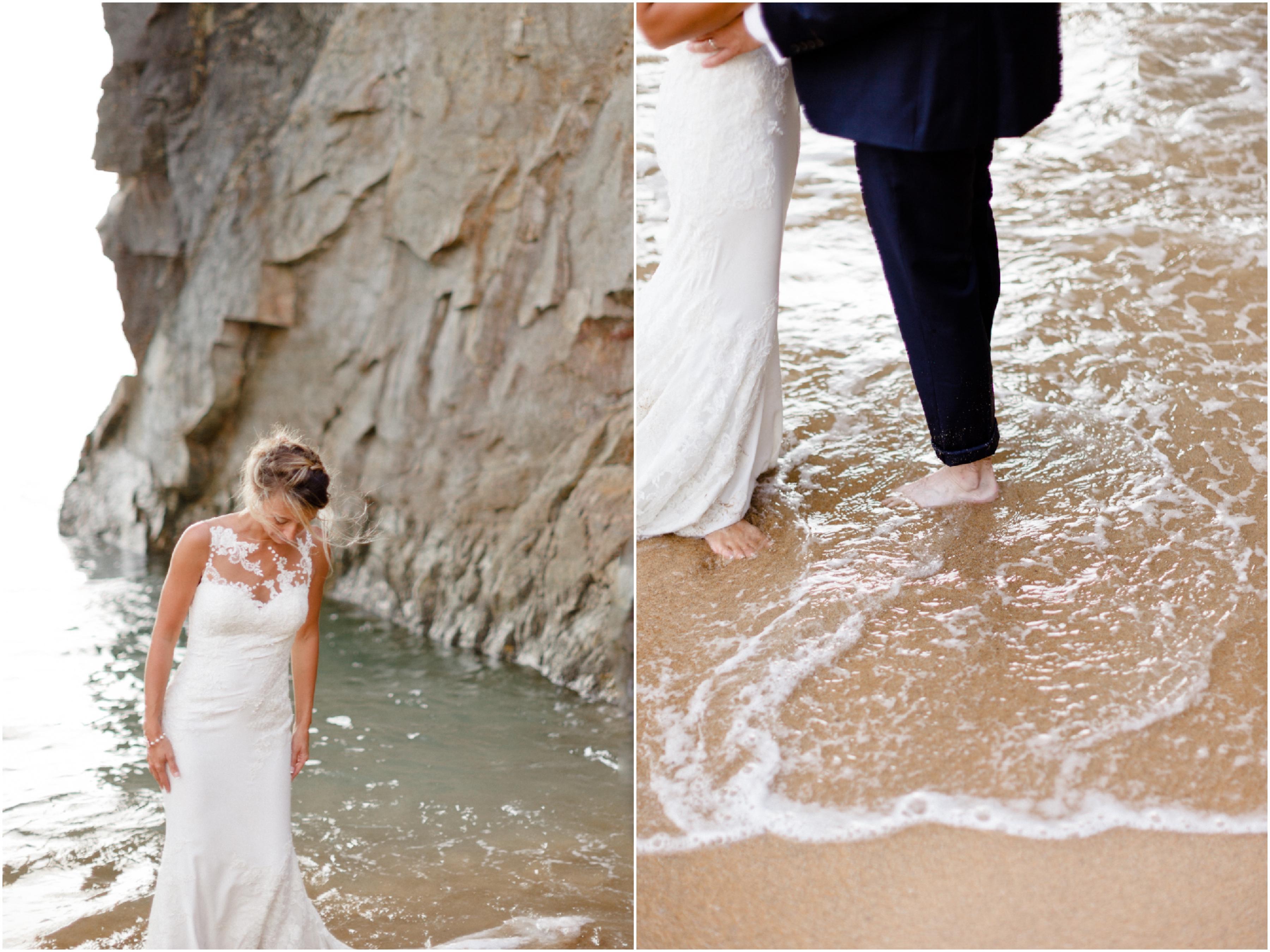 photographe mariage bretagne séance couple quiberon