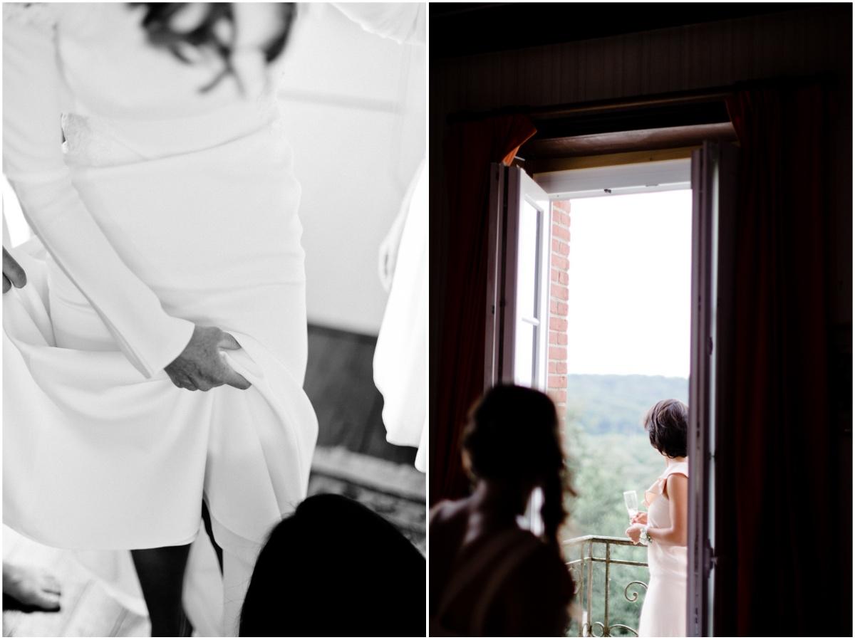 Photographe mariage bretagne Alice Jeremy