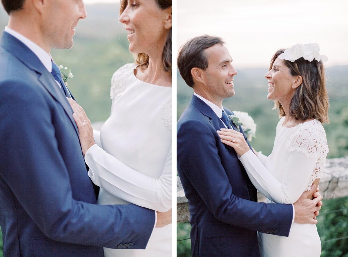 Terrasses de Bothane. Wedding photographer france. Thibault Brémond