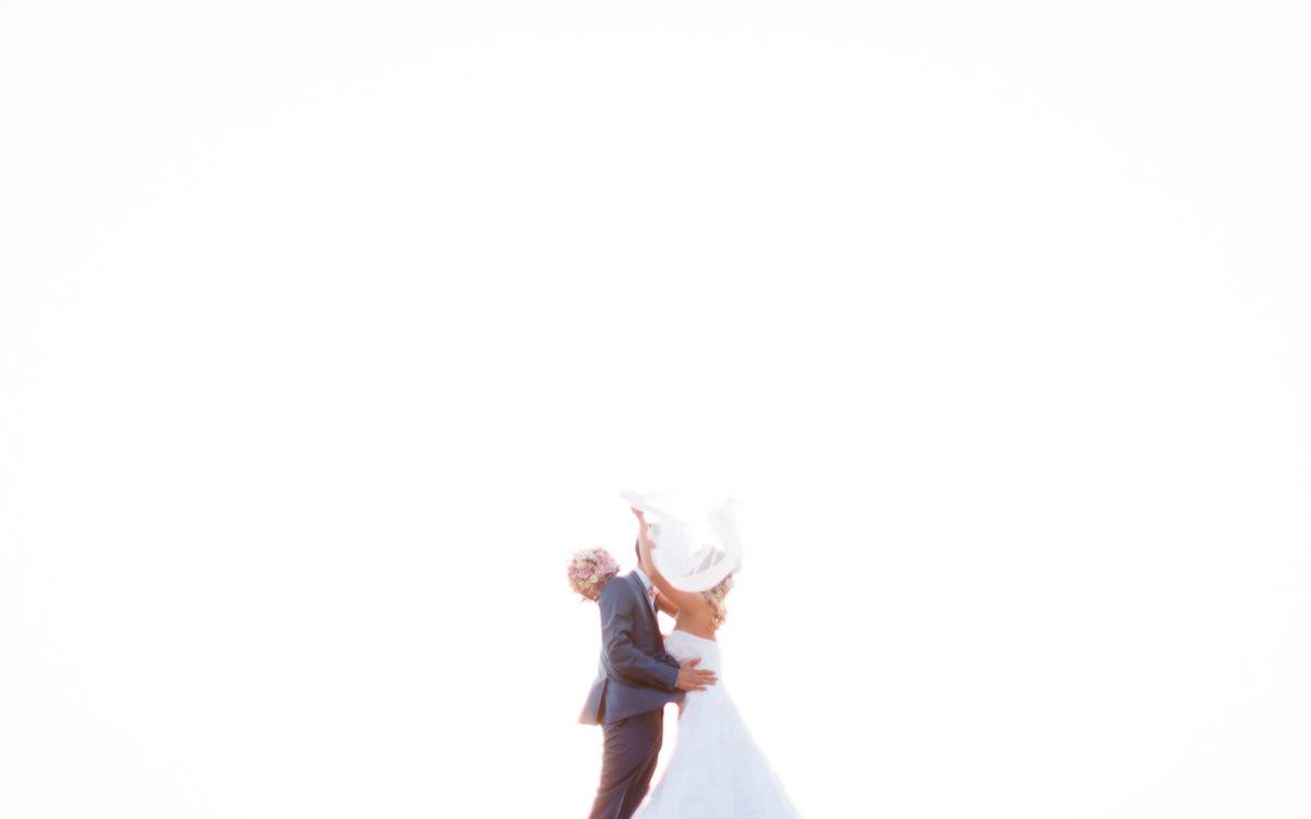 La séance couple de Marine & Steven après leur mariage