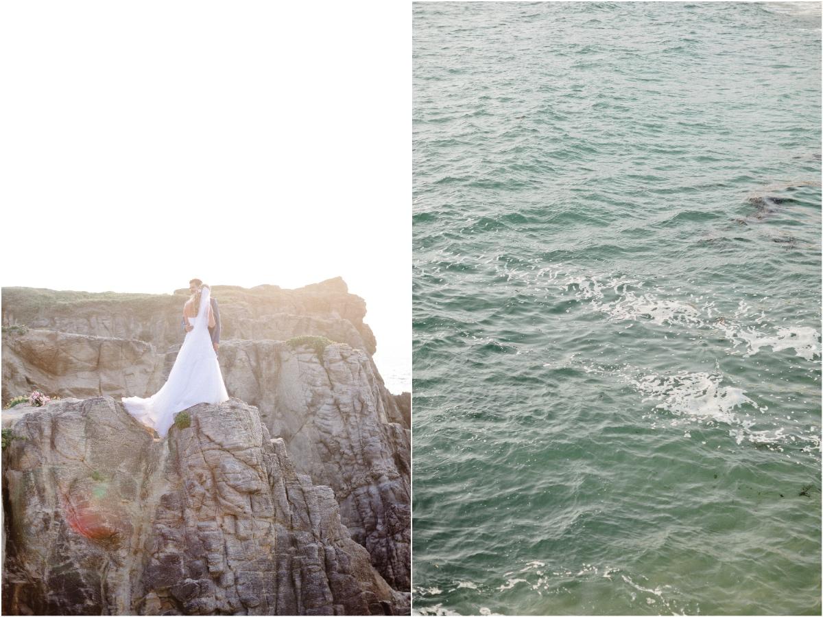 photographe de mariage en bretagne et morbihan