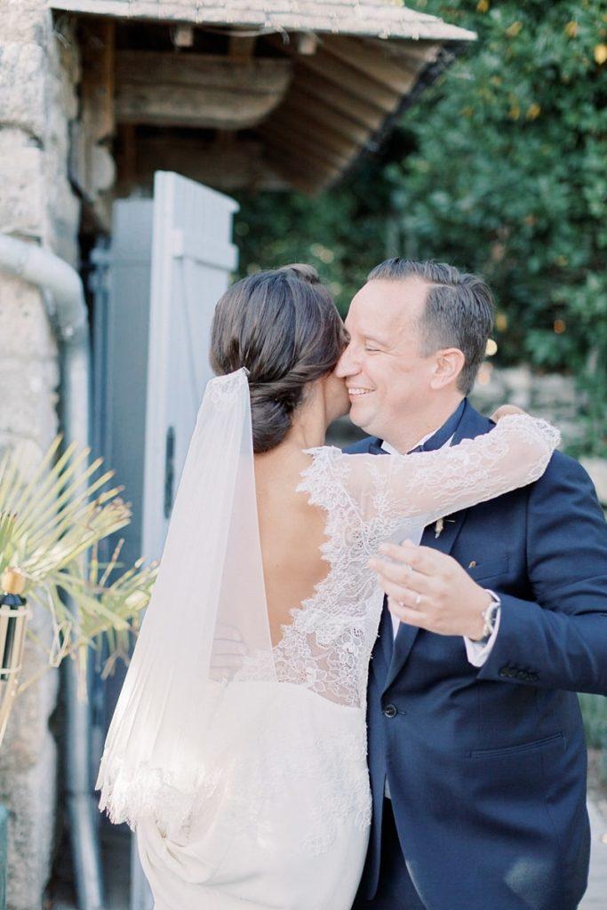 Les voiles, baie de Quiberon. Wedding photographer in France.