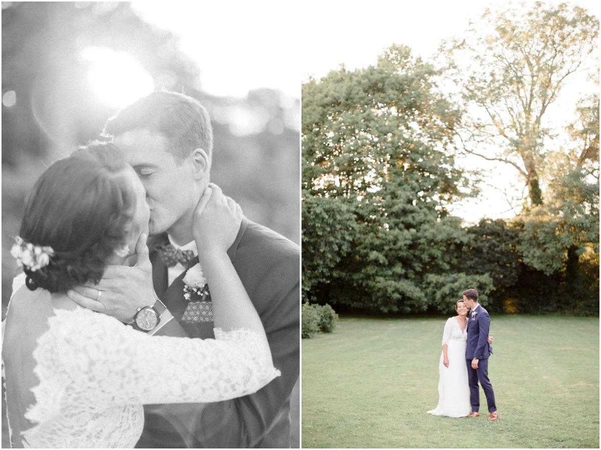 Photographe de mariage en Bretage.