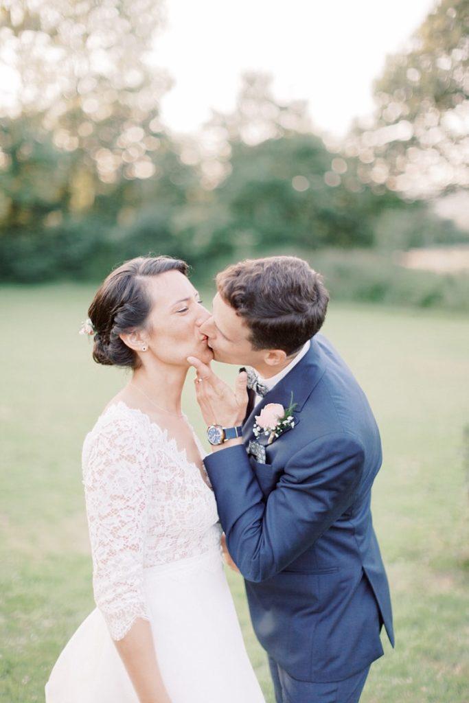 Manoir de Kermodest. Wedding photographer france. Thibault Brémond
