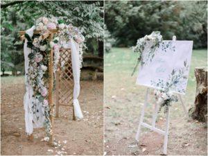 Franco-Australian wedding at Manoir d'Alexandre in France. Wedding photographer.