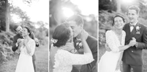 Destination wedding photographer. Kermodest.